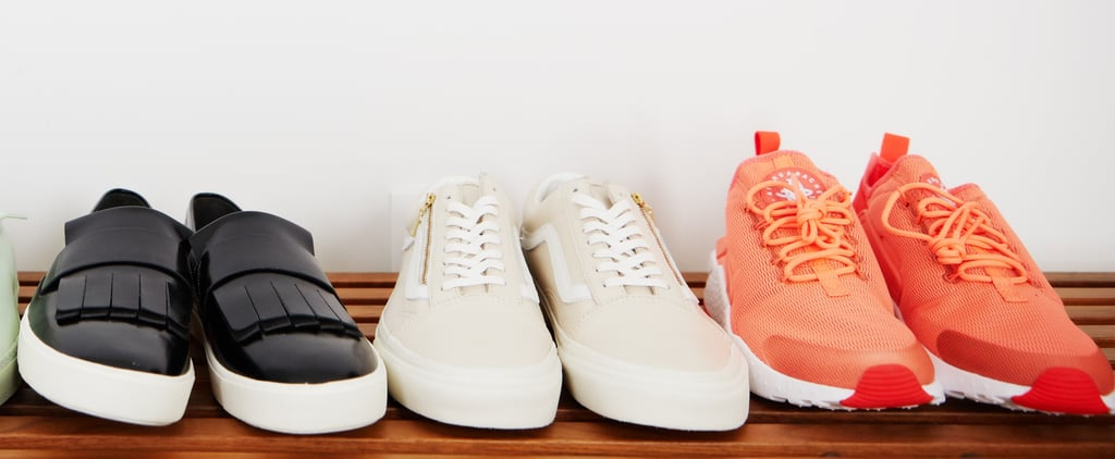 Athleisure Upgrades for Spring 2019
