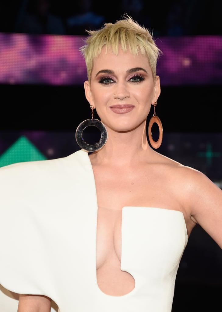 Katy Perry Makeup Line
