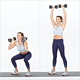 Know That an At-Home Workout Can Be as Hard as You Want It to Be