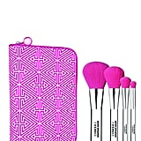 Clinique + Jonathan Adler Luxe Brush Collection, $49