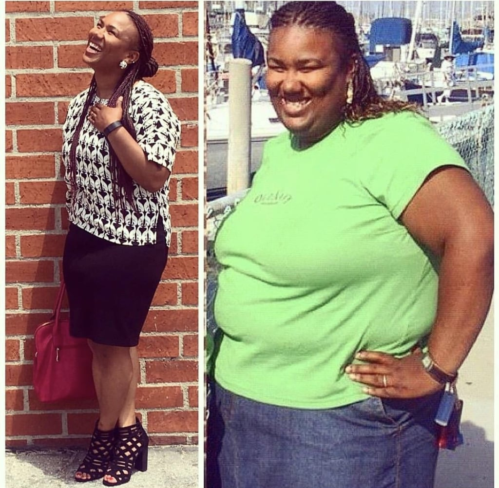 Liana on What Motivated Her to Lose Weight