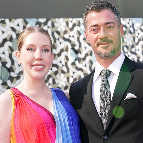 Katherine Ryan and Bobby Kootstra Welcome Her Second Child
