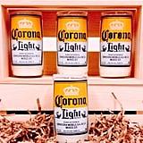 Corona Candle