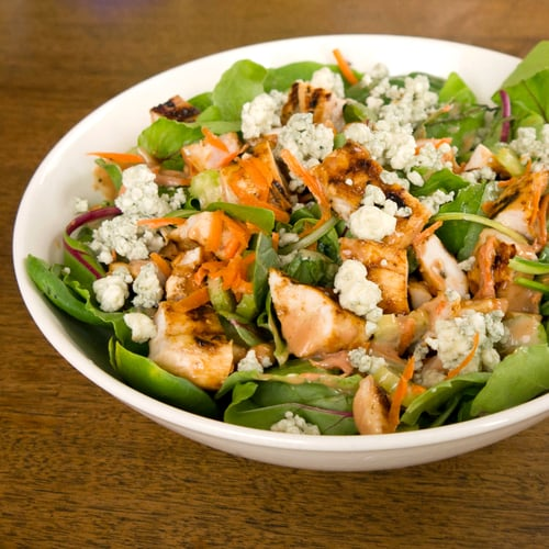 Wild Buffalo Chicken Salad