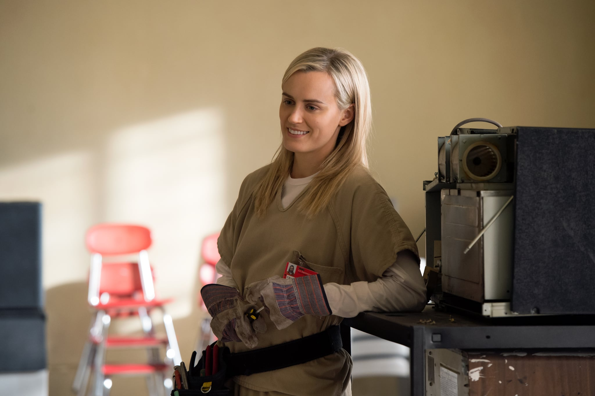 Why Is Orange Is the New Black a Drama at the Emmys? | POPSUGAR