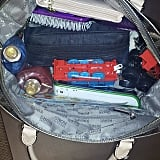 Your Purse Looks Like This