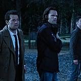 Supernatural, Season 15