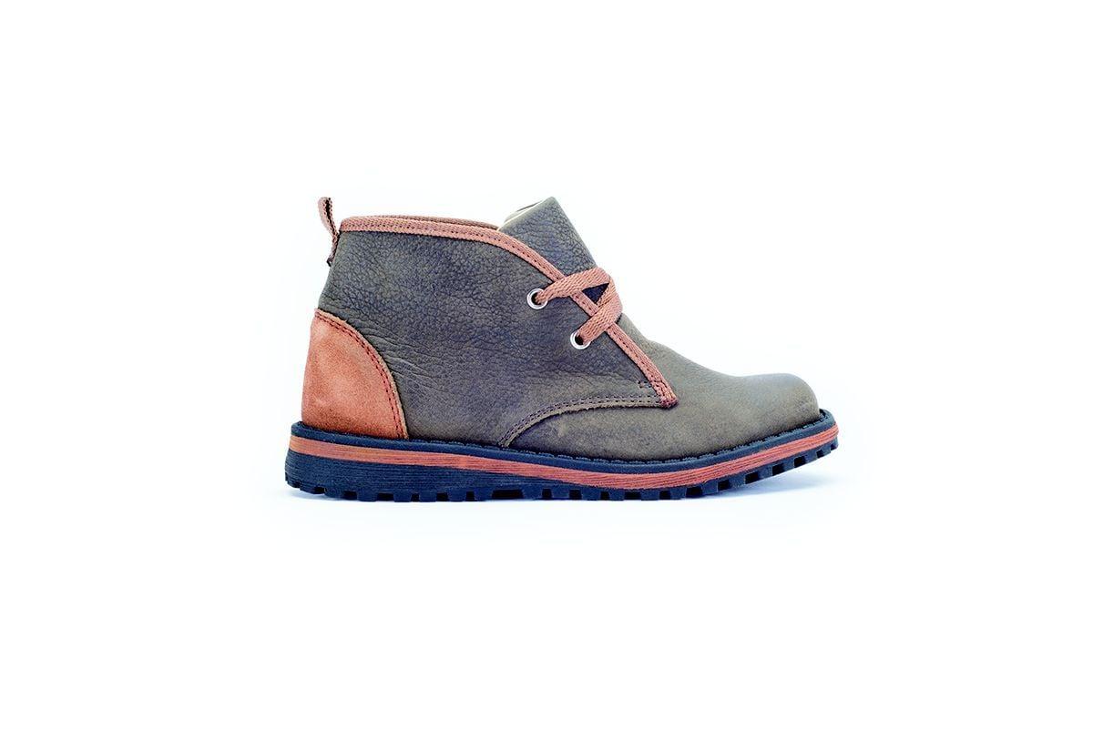 Umi's Riker Boots