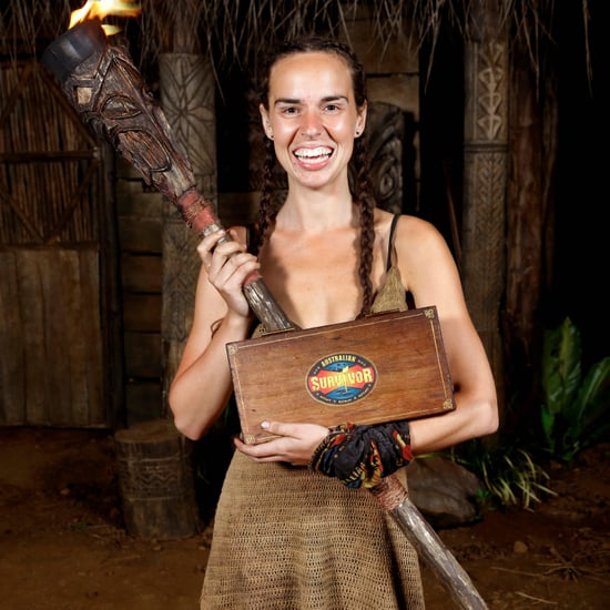 Australian Survivor Winner Interview Kristie Bennett