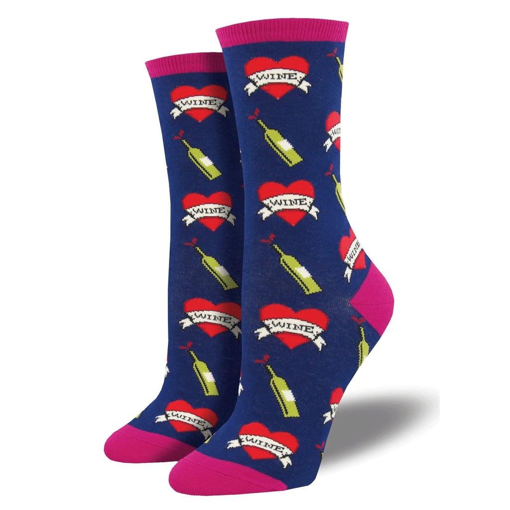 Funny Socks For Women | POPSUGAR Moms