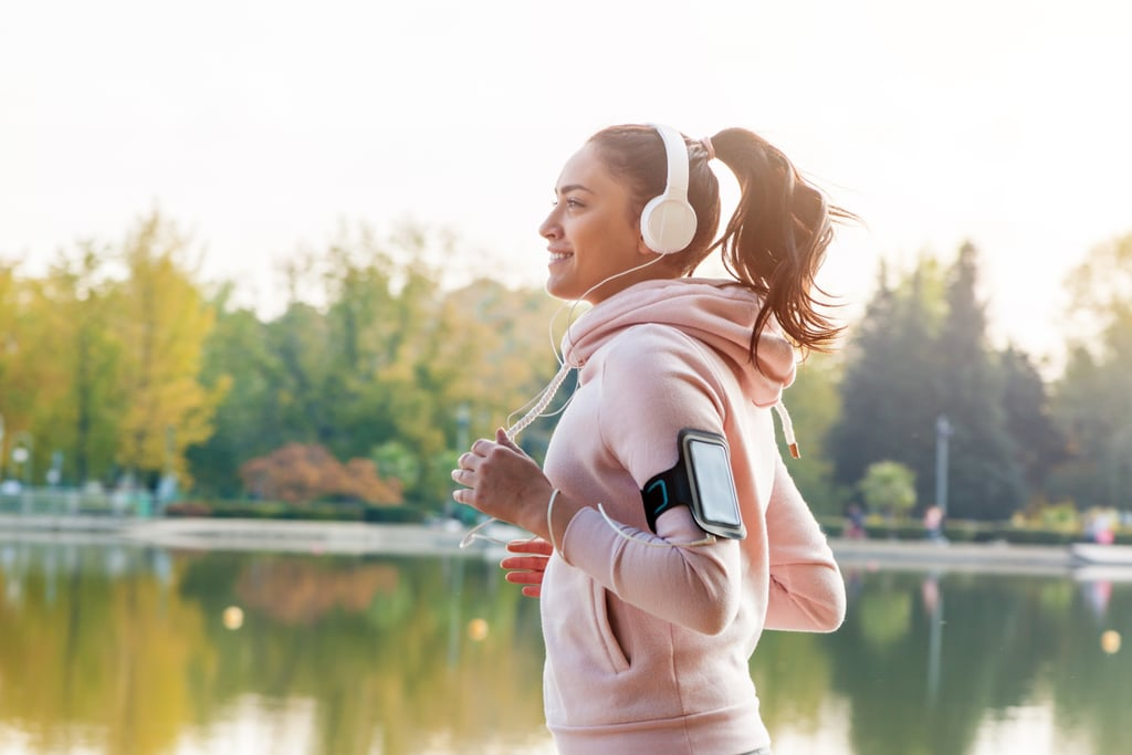The Best Podcasts For Working Out