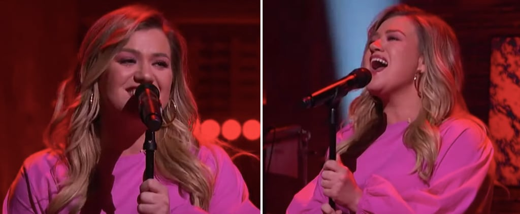 """Watch Kelly Clarkson Singing Lizzo's """"Good as Hell"""""""