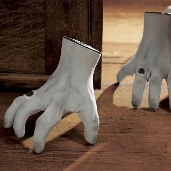 Shop This Undead Crawling Hand Halloween Decoration