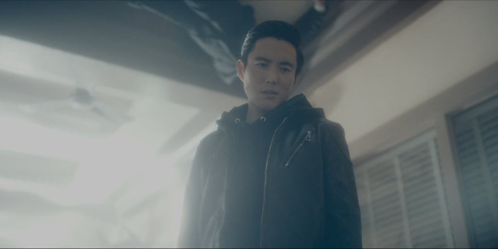 The Umbrella Academy: Why Is Ben's Ghost Older?