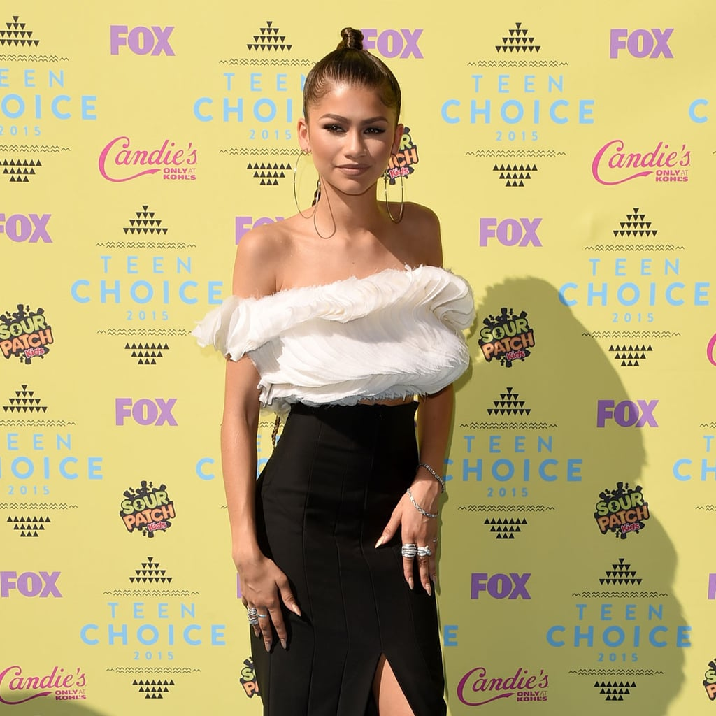 See Every Look From the Teen Choice Awards Red Carpet