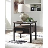 Vailbry Rectangular End Table