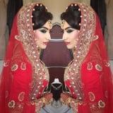 Traditional Asian Wedding Makeup DIY