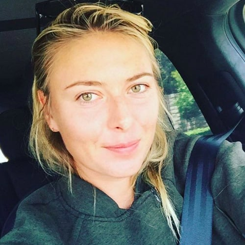 Tennis' Maria Sharapova Fails Drug Test, Banned For 2 Years
