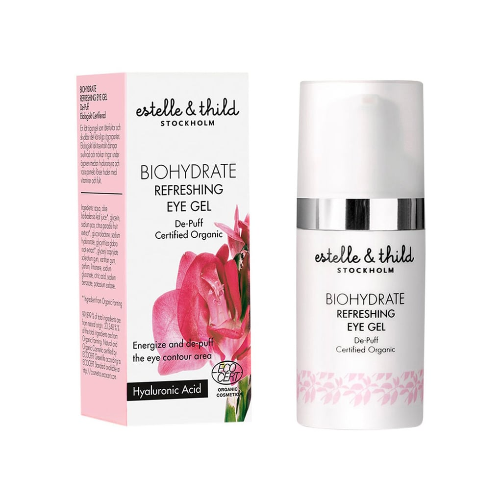Estelle and Thild Biohydrate Refreshing Eye Gel, $44