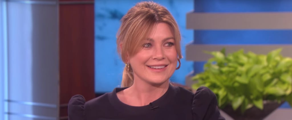 "Ellen Pompeo on Those Grey's Anatomy Exits: ""Don't Pit Women Against Each Other"""