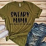 Funny Mom Shirt