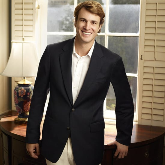 Shep Rose Interview About Southern Charm