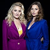 2019: Aly & AJ Just Released Their EP, Sanctuary