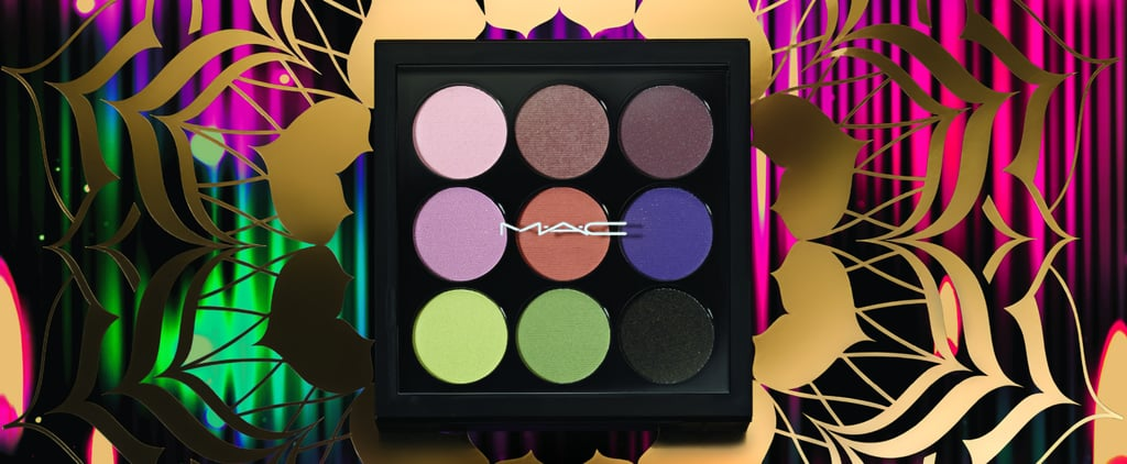 MAC Cosmetics Celebrates Diwali With Its Newest Colorful Launch