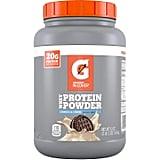 Gatorade Cookies and Creme Whey Protein Powder