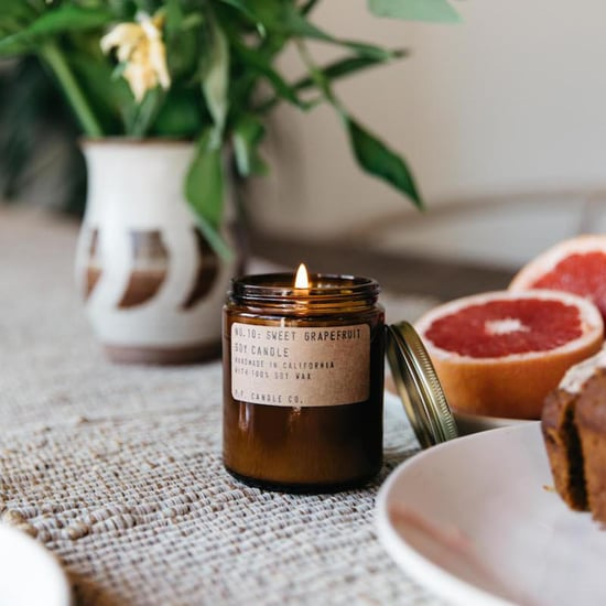 Best Spring Scented Candles For Mother's Day