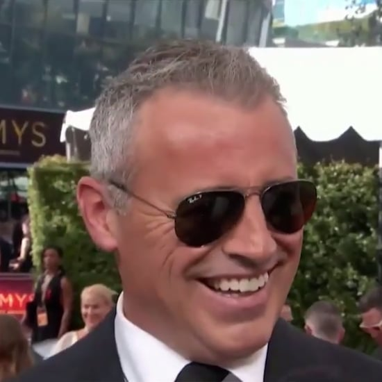 Awkward Moments From the 2016 Emmys
