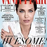 This 2014 cover of Vanity Fair was nothing short of stunning.
