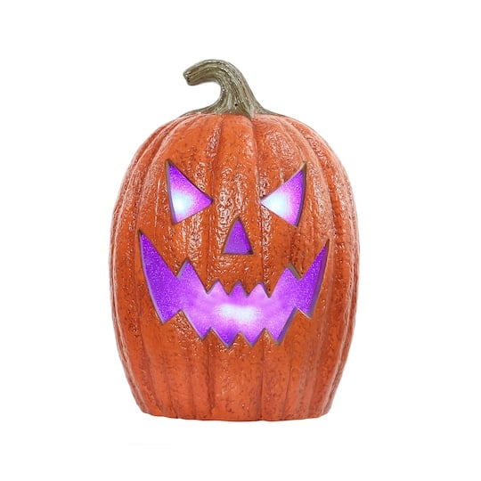 "21"" Animated Jack-o'-Lantern by Ashland"