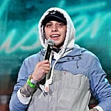 We, as a Nation, Had a Discussion About the Size of Pete Davidson's Penis