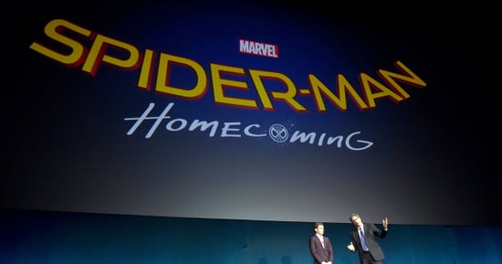 'Spider-Man: Homecoming': Everything We Know So Far About the Reboot, Starring Tom Holland
