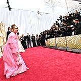 Julia Butters at the 2020 Oscars