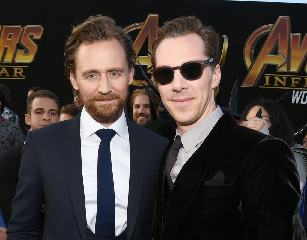 53 Pictures of Hot British Actors Being Hot Together