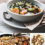 Easy Winter Recipes