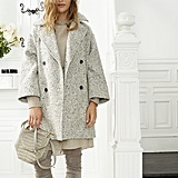 The Grown-Up Coat