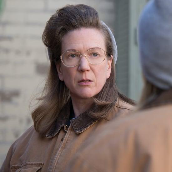 Who Plays Carol on Orange Is the New Black?