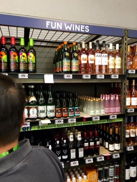 A Focus on Organic, BioDynamic Wines