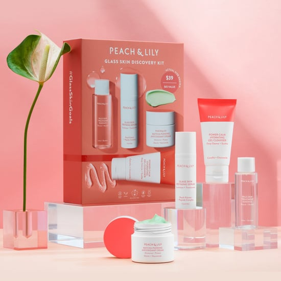 Peach & Lily Glass Skin Discovery Kit Review