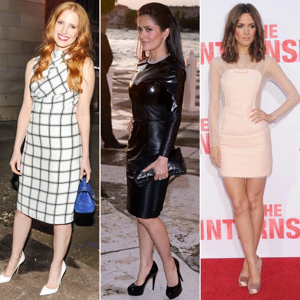Best Celebrity Style | May 27 2013