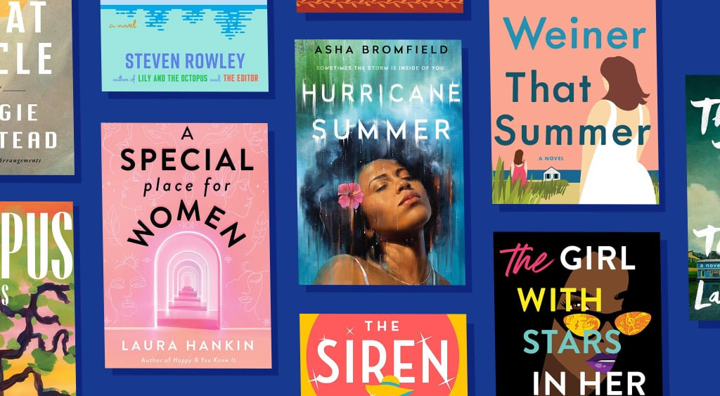 Best New Books of May 2021