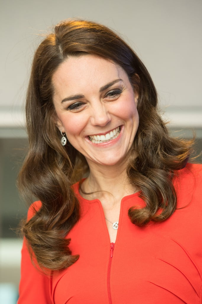 Best Kate Middleton Hairstyles Popsugar Beauty
