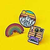 VSCO Girls Starter Pack Pins