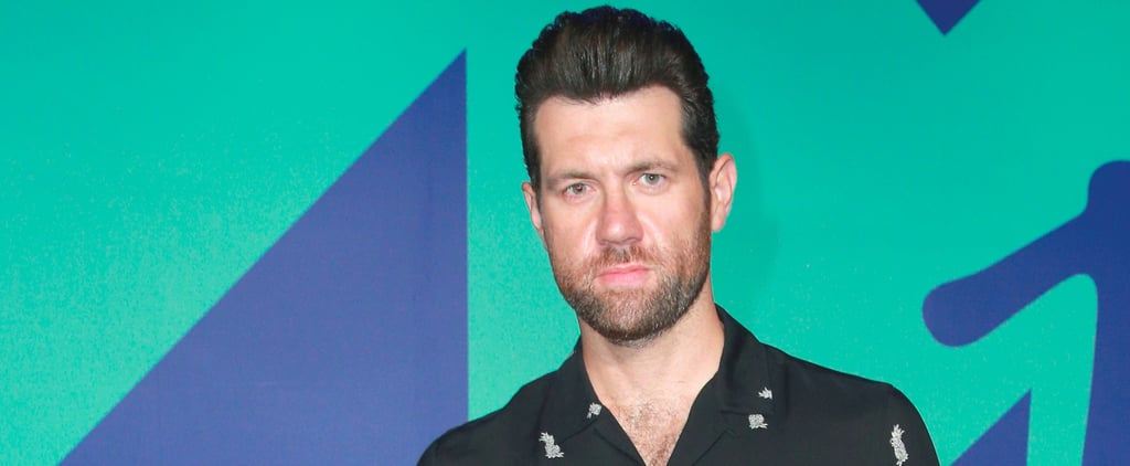 Billy Eichner Teases His AHS: Cult Character With a Single Word