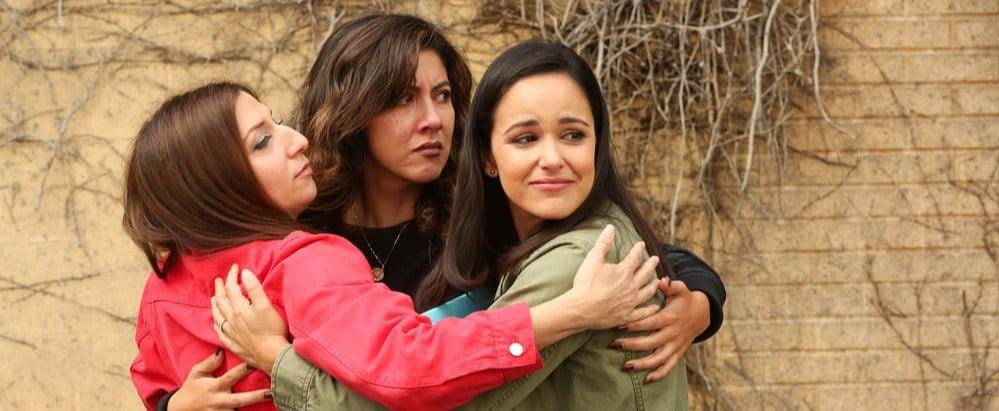 How Does Gina Linetti Leave Brooklyn Nine-Nine?