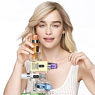 Emilia Clarke Is the New Face of Clinique — and Its First Ever Celebrity Ambassador