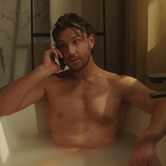 Sex/Life: Does Adam Demos Have Body Double in Shower Scene?